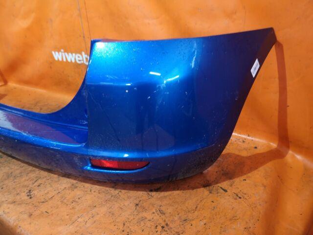 Бампер на Mazda Demio DY3W P2491