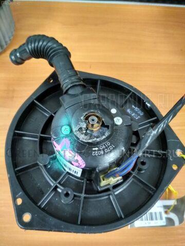 Мотор печки на Nissan Caravan E25