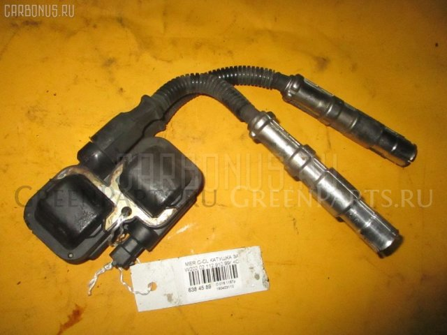 Катушка зажигания на Mercedes-benz C-CLASS W202.026 112.910