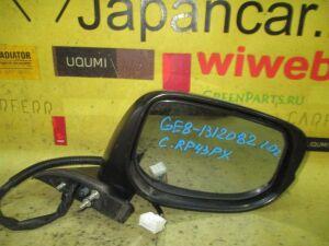 Зеркало двери боковой на Honda Fit GE8