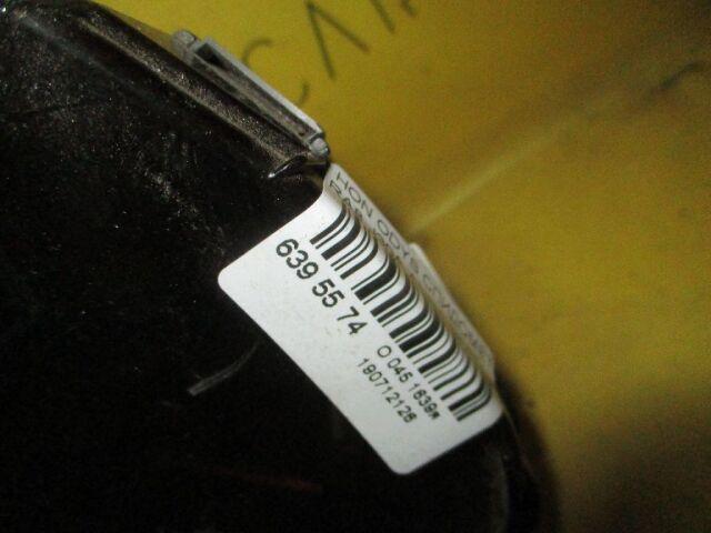 Спидометр на Honda Odyssey RA8 J30A