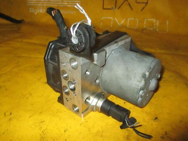 Блок abs на Bmw 7-SERIES E65-HL62 N62B40A