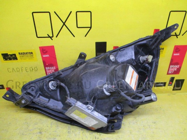 Фара на Honda Fit GD2 P3448