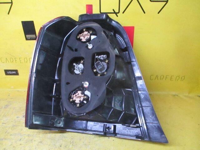 Стоп на Toyota Kluger V ACU20W 48-54
