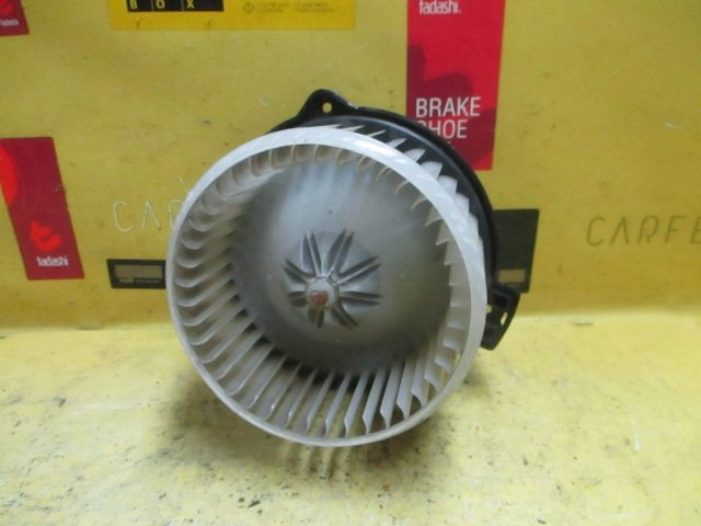 Мотор печки на Toyota Vista Ardeo AZV50G, AZV55G, SV50G, SV55G, ZZV50G