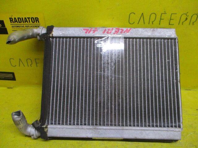 Радиатор печки на Toyota Corolla Fielder NZE121G 1NZ-FE