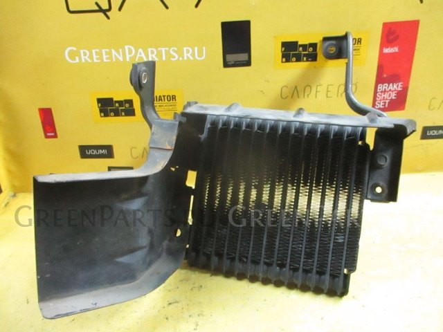 Радиатор автоматической кпп на Mitsubishi Airtrek CU2W 4G63T