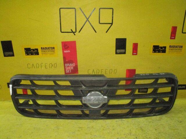 Решетка радиатора на Nissan Expert VEW11
