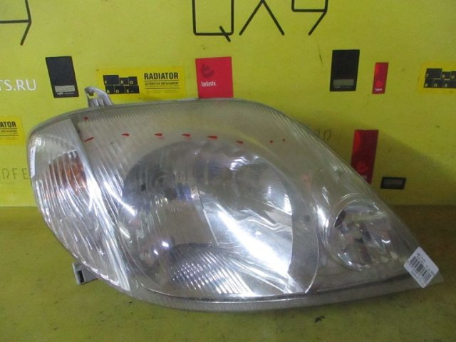 Фара на Toyota Allex NZE121 12-469