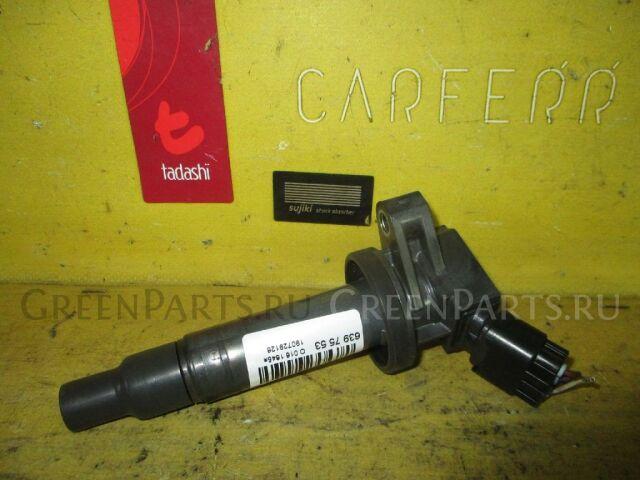 Катушка зажигания на Toyota Rav4 ZCA25W, ZCA26W 1ZZ-FE