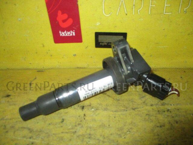Катушка зажигания на Toyota Wish ZNE10G, ZNE14G 1ZZ-FE