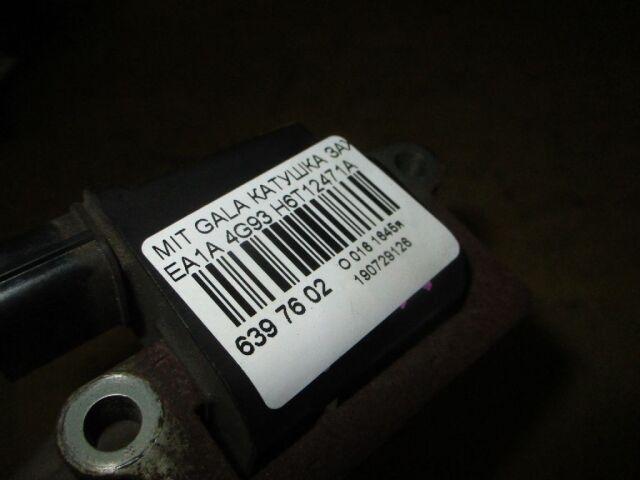 Катушка зажигания на Mitsubishi RVR N61W, N71W 4G93