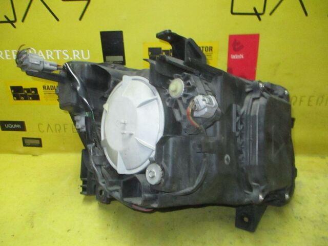 Фара на Nissan Stagea M35 100-63636