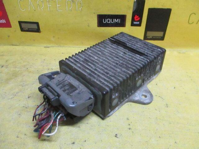 Блок управления инжекторами на Mitsubishi RVR N61W, N64WG, N71W, N74WG 4G64, 4G93
