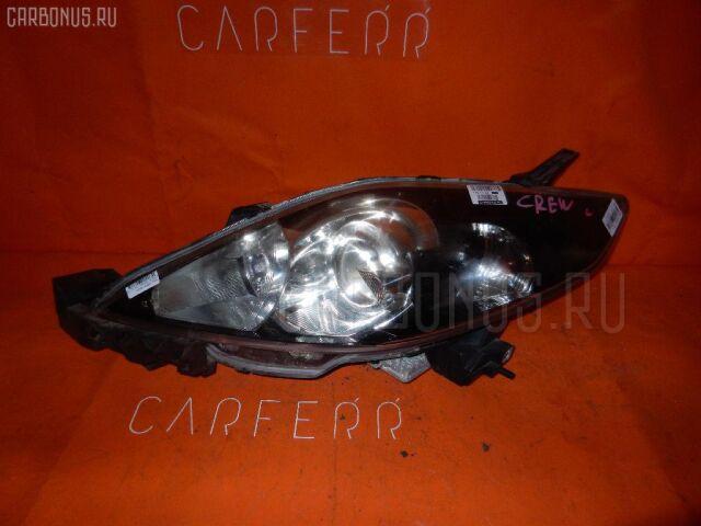 Фара на Mazda Premacy CREW P5104