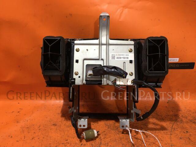 Блок управления климатконтроля на Nissan Stagea M35 VQ25DD