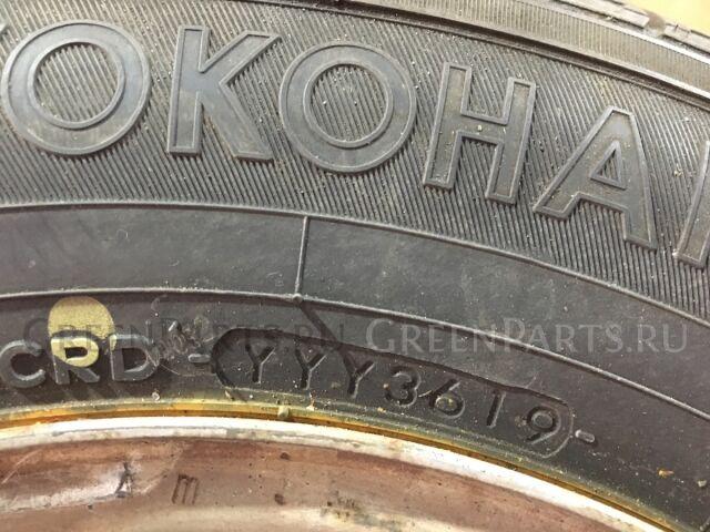 шины YOKOHAMA RY52 165/0R13LT6P летние