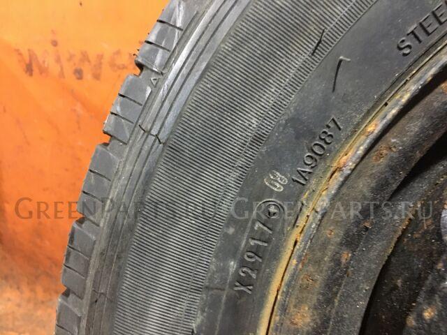 шины DUNLOP ENASAVE VAN01 165/0R14LT летние