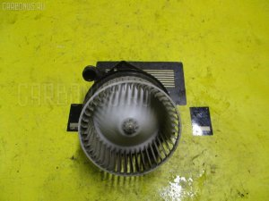 Мотор печки на Nissan Bluebird U14