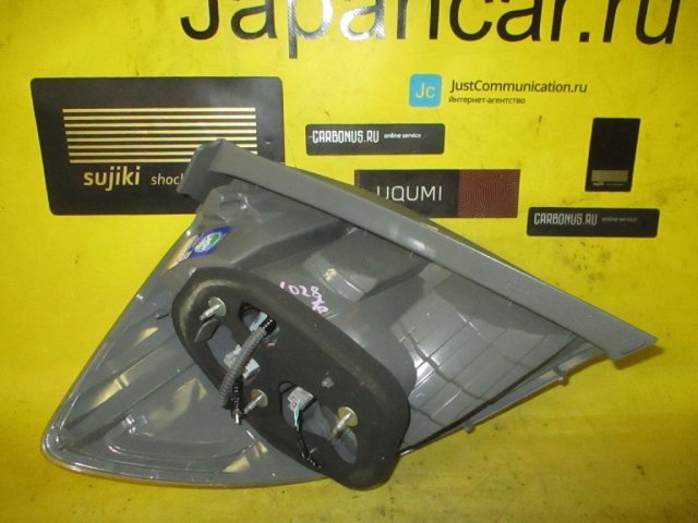 Стоп на Honda FIT HYBRID GP1 P9883