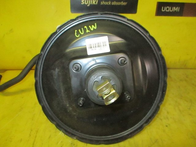 Главный тормозной цилиндр на Mitsubishi Chariot Grandis N86W, N94W, N96W