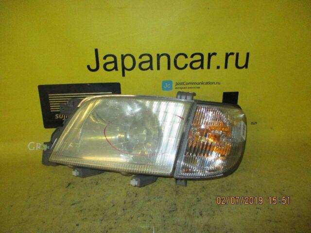 Фара на Subaru Forester SF5 1655
