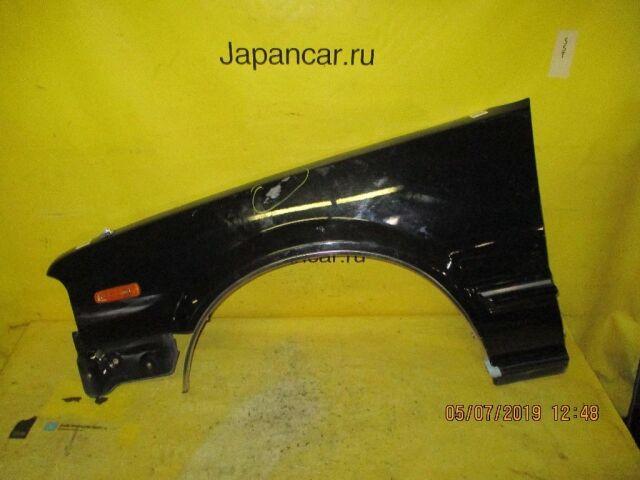 Крыло на Nissan Cedric CBJY31