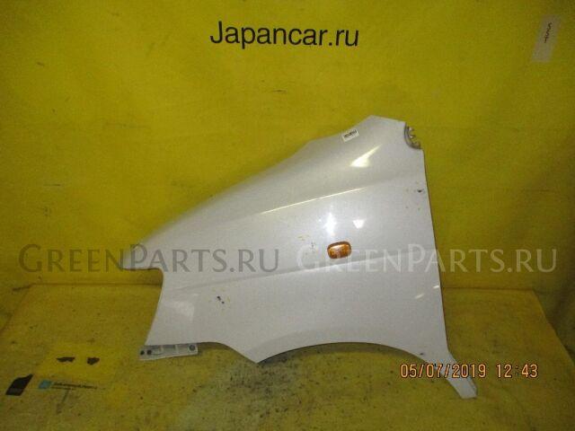 Крыло на Daihatsu Delta Wagon CR40N, CR50N, SR40N, SR50N