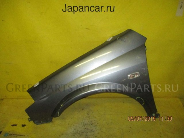 Крыло на Nissan Primera Wagon WTP12