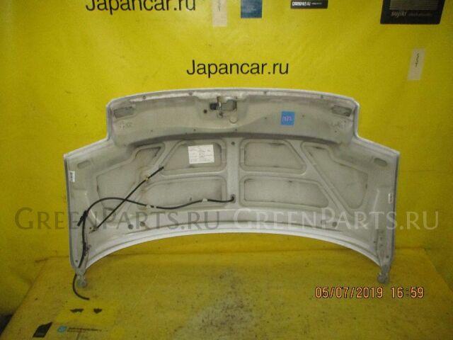 Капот на Suzuki Alto HA24V