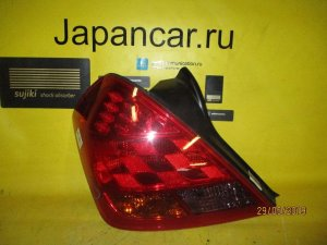 Стоп на Nissan Teana J31 D033