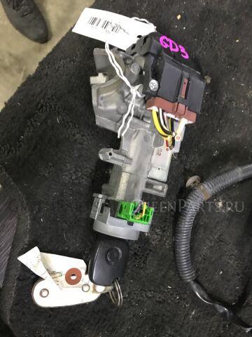 Замок зажигания на Honda Fit GD3