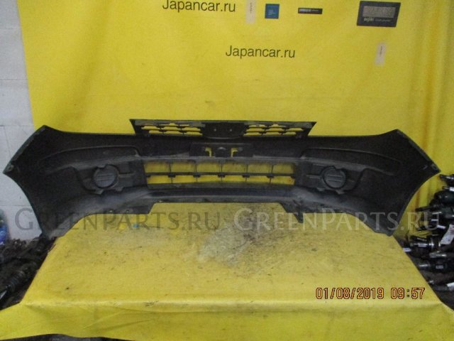 Бампер на Nissan Ad Van VY12
