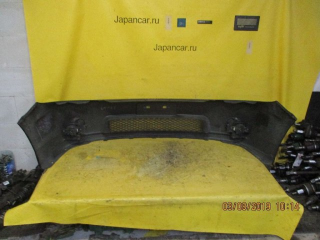 Бампер на Nissan Presage TNU31 029065