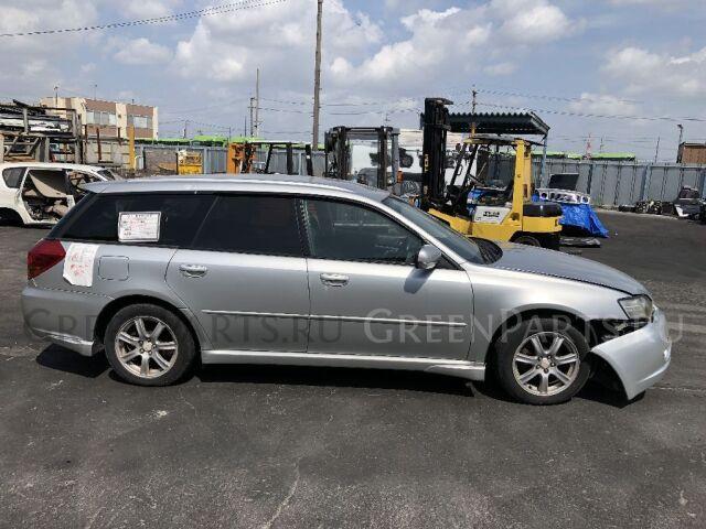 AIR BAG на Subaru Legacy Wagon BP5
