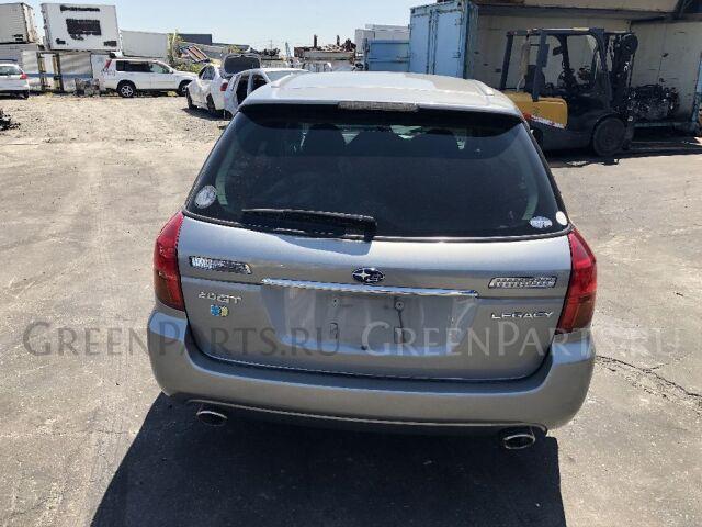 Генератор на Subaru Impreza Wagon GH2, GH3, GH6, GH7, GH8 EJ20, EJ20-T, EL15