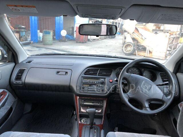Датчик abs на Honda Accord Wagon CF6, CF7