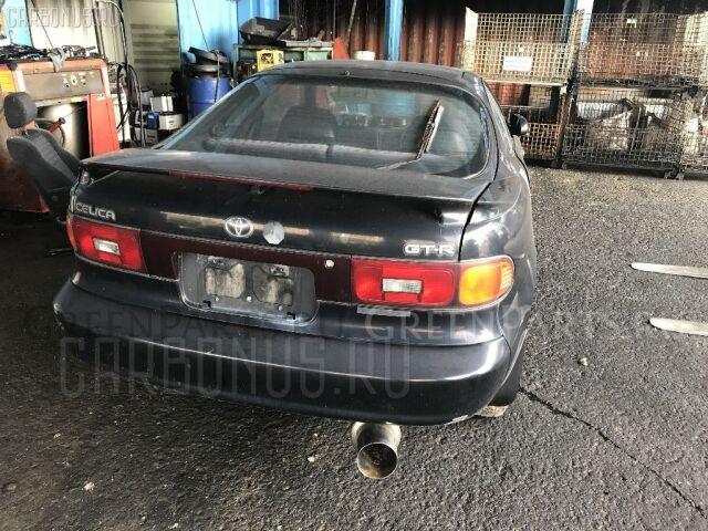 Крышка топливного бака на Toyota Sprinter Wagon EE106V