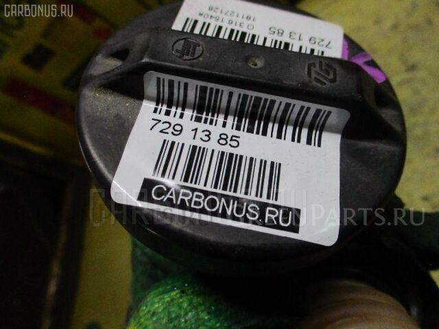 Крышка топливного бака на Toyota Sprinter Carib AE111G