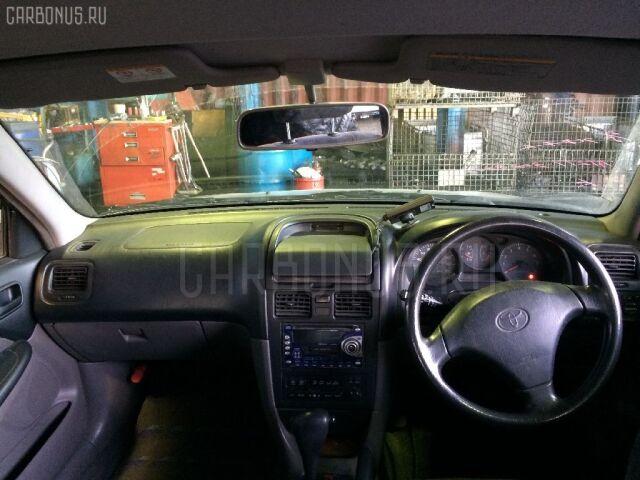 Крышка топливного бака на Toyota Regius ace TRH102V
