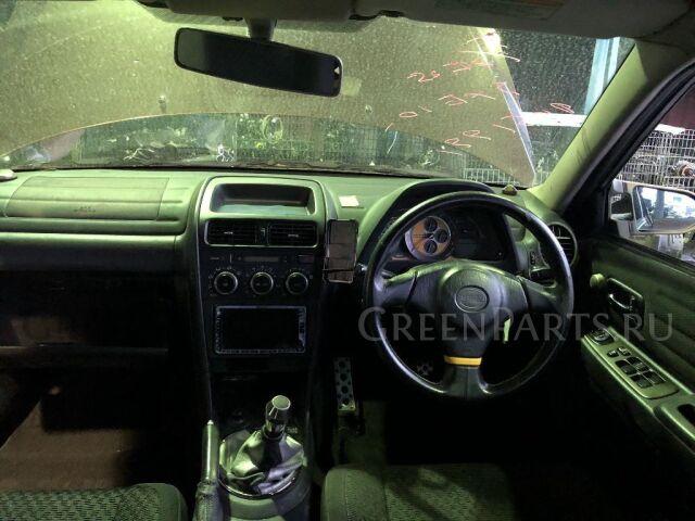 Тормозные колодки на Lexus SC430 UZZ40