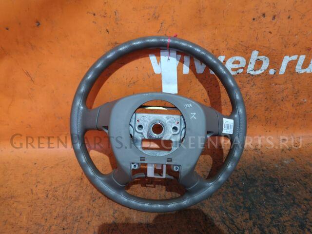 Руль на Honda Stepwgn RF3