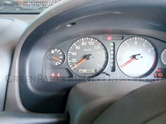 Катушка зажигания на Nissan Primera Camino QP11 QG18DE