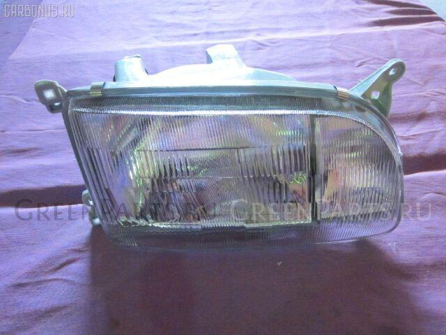 Фара на Toyota Hiace LH119 26-41