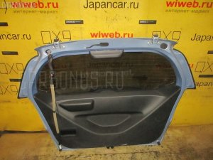 Дверь задняя на Honda Fit GE6