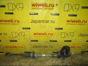 Рулевая рейка на Toyota Passo KGC30 1KR-FE