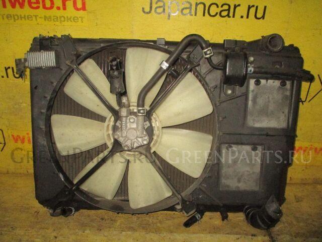 Радиатор двигателя на Toyota Scepter VCV10 3VZ-FE