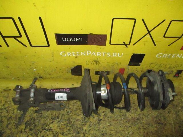 Стойка амортизатора на Toyota Paseo EL51