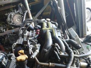 Двигатель на Subaru Legacy Wagon BP5 EJ20X C539768