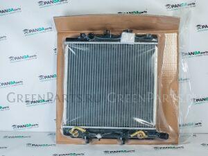 Радиатор двигателя на Mazda Demio DW3W B3E B5C7-15-200A
